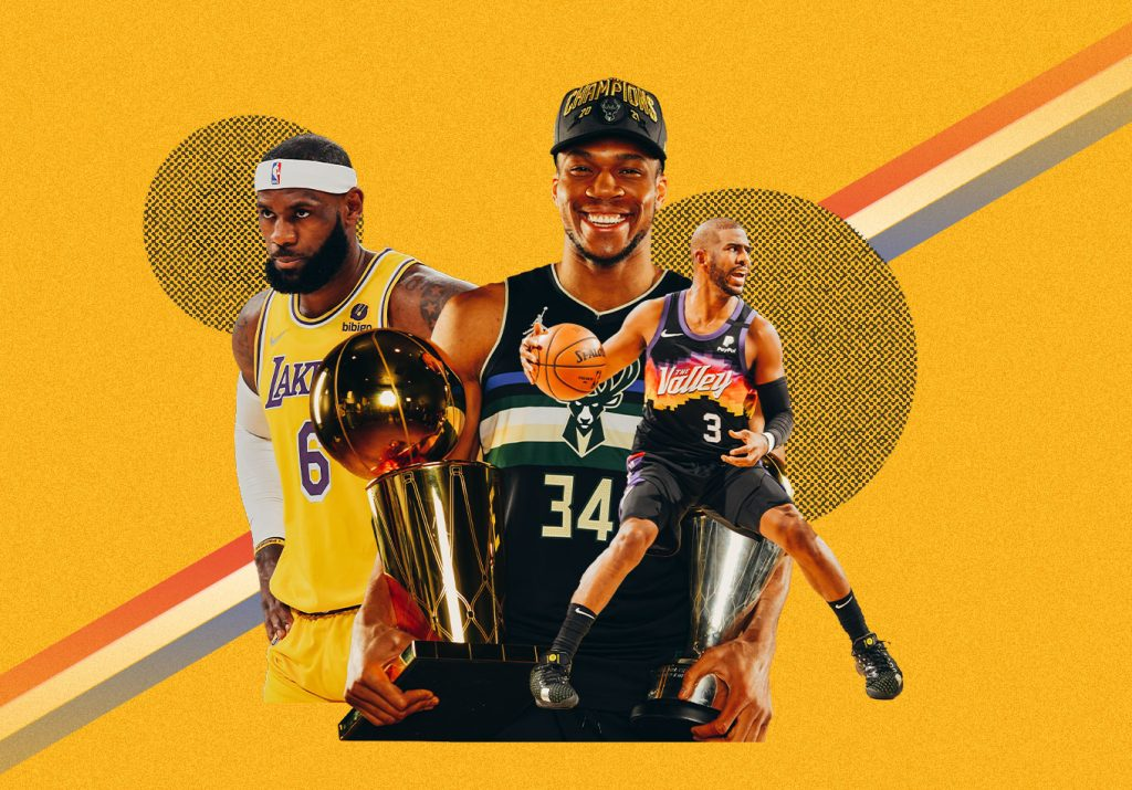 NBA 2021-22: Will the Real Title Contenders Please Stand Up?