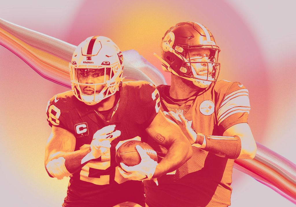 The Yays and Nays: Our Week 6 Fantasy Football Projections, Top Plays and DFS Picks