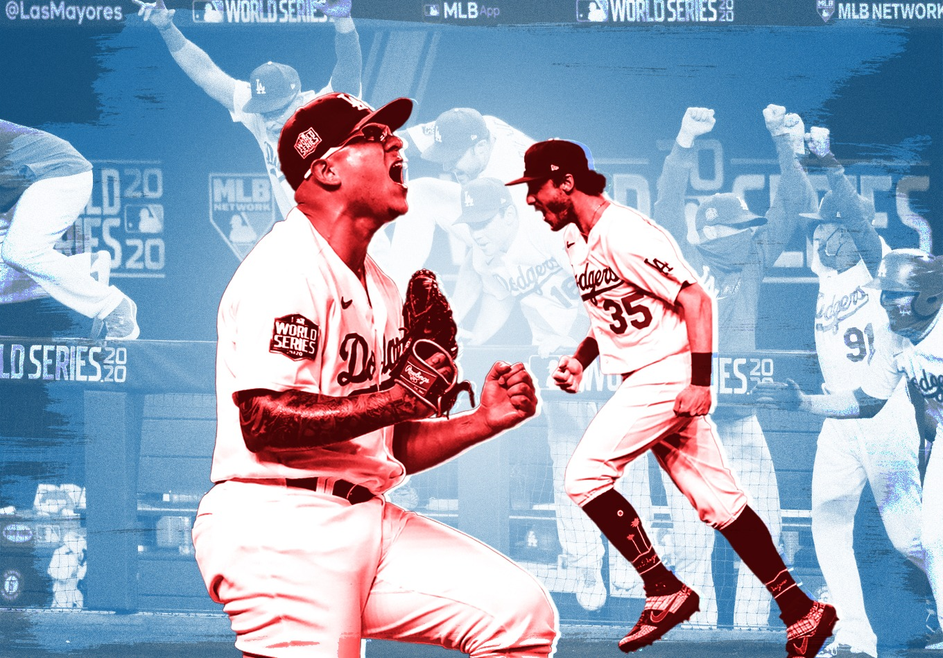Starting Pitching and Defense? We Found What Really Rules in October