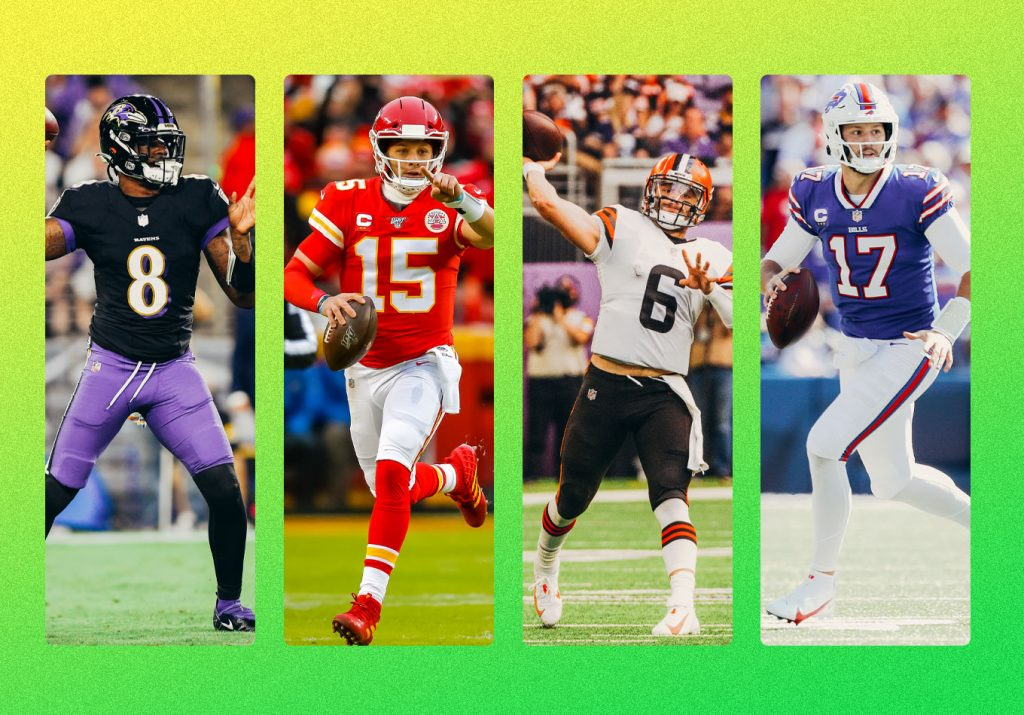 Cover 4: What to Expect for the AFC's Top Contenders in Week 6