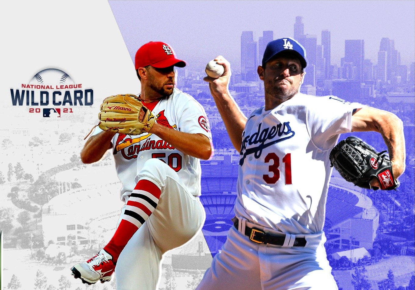 Mad Max vs. Waino: Keys to Watch in the NL Wild-Card Pitching Matchup at Chavez Ravine