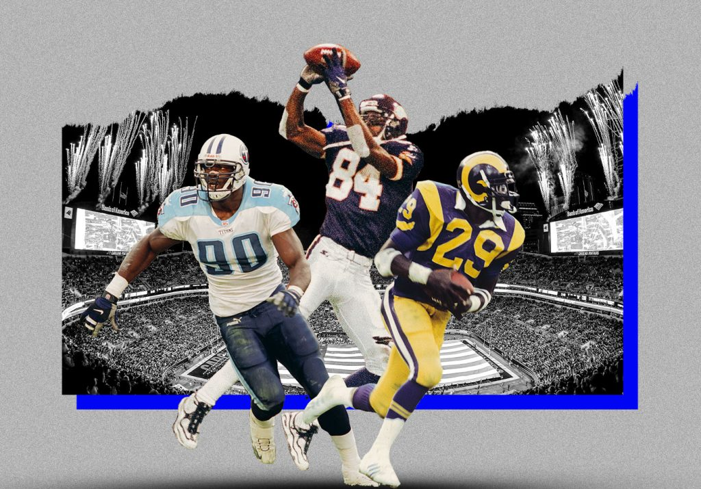 From Rooks to Kings: The Best Rookie Seasons in AFL/NFL History