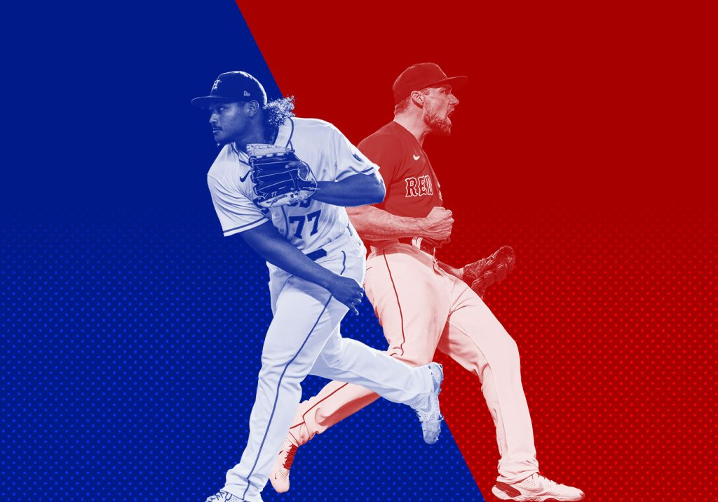 A Simple Plan for Nathan Eovaldi as the Red Sox Look to Force Game 7