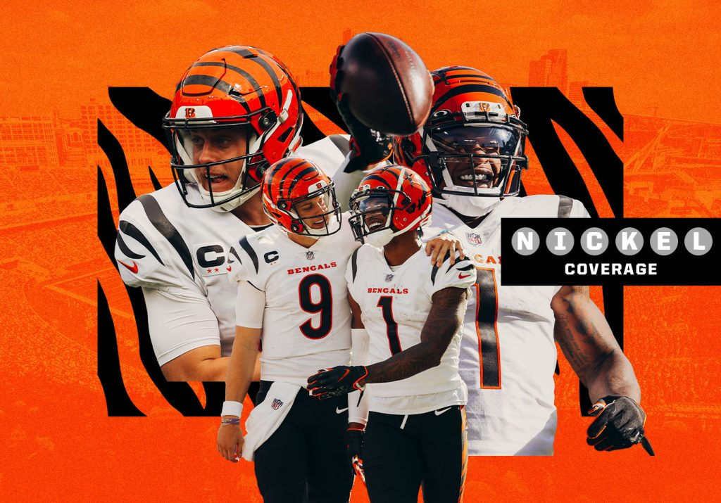 Bungles No More: How Burrow and Chase Are Restoring Cincinnati as an AFC Contender