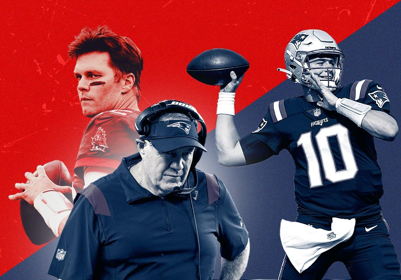 Is Mac Jones on Track to Be Brady's Long-Term Successor?