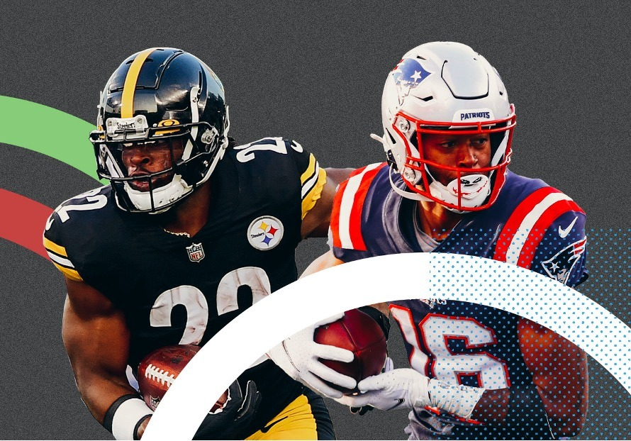 The Yays and Nays: Our Week 5 Fantasy Football Projections, Top Plays and DFS Picks