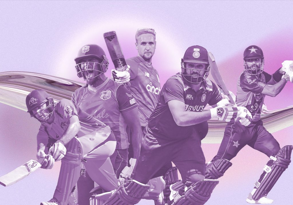 Men's T20 World Cup: 10 Players To Watch