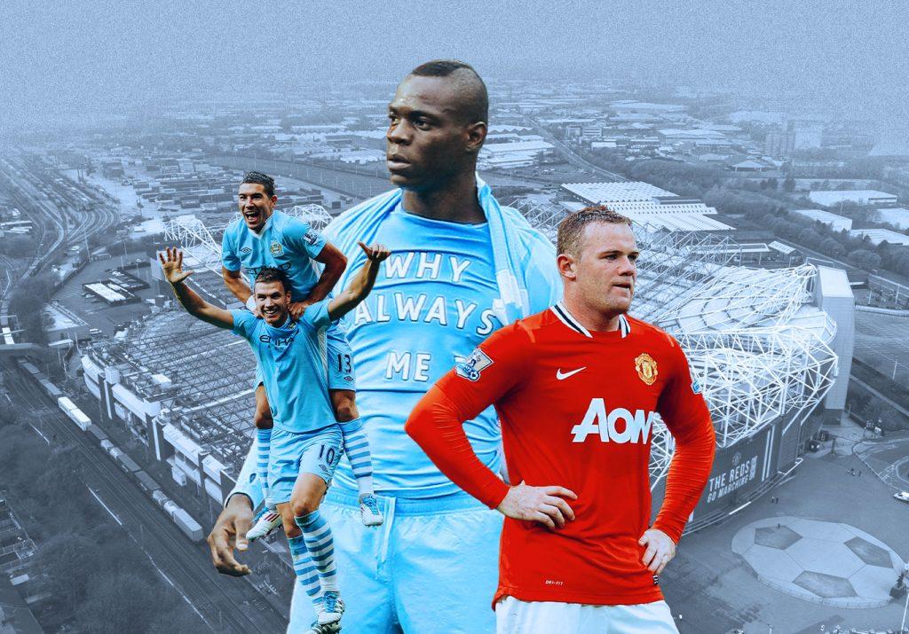 56 Days That Changed English Football